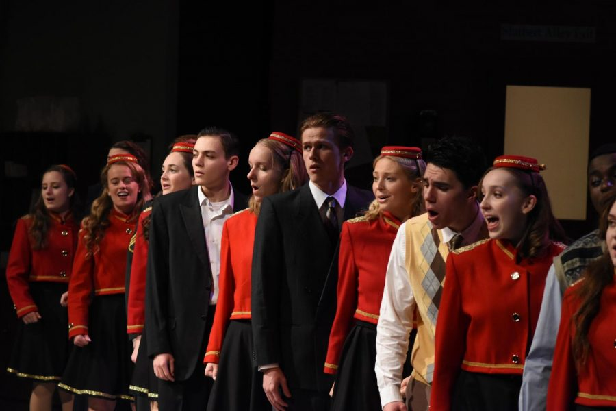Slideshow: Spring Musical