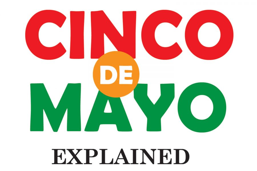 Cinco+de+Mayo+is+a+celebration+of+Mexican+heritage%2C+but+not+necessarily+Mexican+independence.
