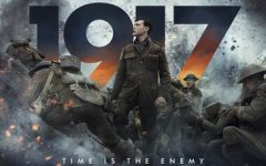 """""""1917"""" is an action-packed movie about World War I that takes place in France."""