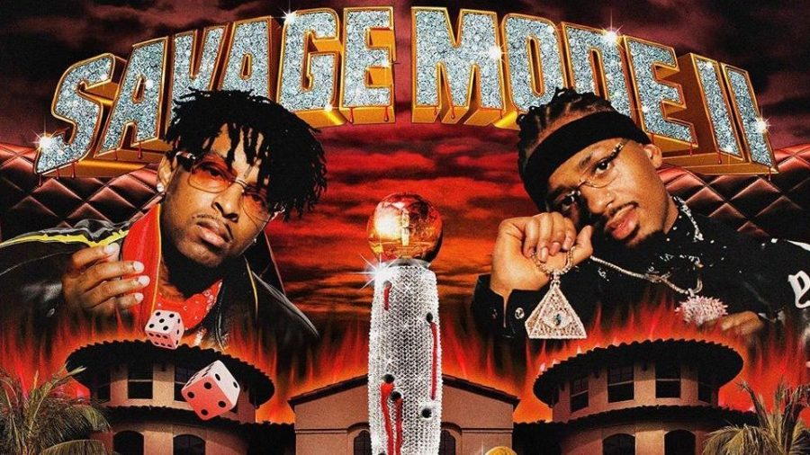 Savage Mode II released on Oct. 2, 2020.