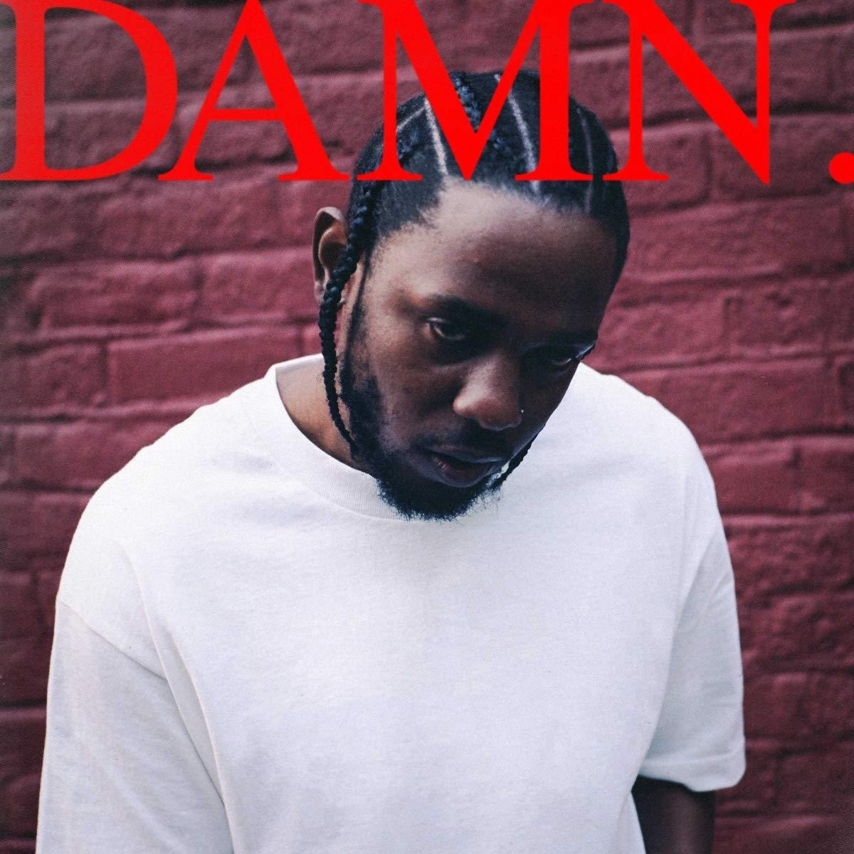 Released on April 14, 2017, Kendrick Lamar's fourth studio album