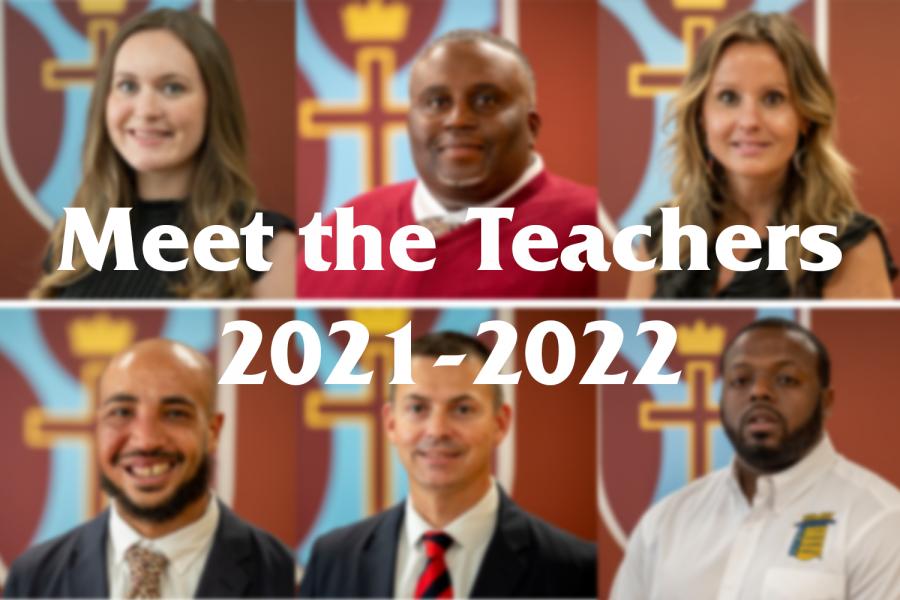 Meet the Teachers 2021